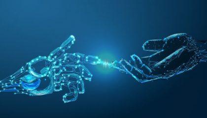 התיאולוגיה של בינה מלאכותית