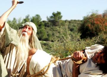 """מה הפשט: על הטריק החז""""לי של יוצרי """"היהודים באים"""" המצוינת"""