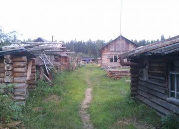 ציידים לקטים, שמאניזם וטוטמיזם בסיביר – מסע אל שבט החאנטי (ראיון בבלוג של תומר פרסיקו)